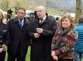 Jean-Michel Baylet en déplacement dans les Hautes-Pyrénées