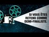 Concours de courts métrages : votre film diffusé sur Sundance Channel !