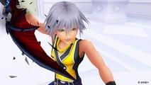 Kingdom Hearts HD 1.5 + 2.5 Remix - Vidéo de gameplay [Kingdom Hearts 1 FM et Re:Chain of Memories]