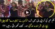 What Happened With Neelum Muneer In Karachi Mall