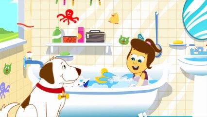 Bath Song
