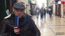 """Moi président - Dans les rues d'Avignon : """"Plus d'accessibilité pour les personnes handicapés"""""""