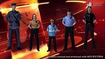 Dragonball Finger Family - Goku,Vegeta,Kid Bu,c18,Majin Girl for Children and Babies