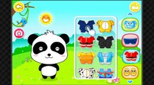 Baby Show by BabyBus hd Gameplay app android apk