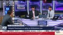 Le débrief d'Intégrale Placements: Olivier Rozenfeld - 07/03
