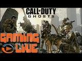 Gaming Live xbox 360 - Call of Duty : Ghosts - Santa Monica en triste état