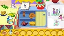 Nick Jr.   Dora The Explorer   Doras Cooking in La Cocina   Dora The Explorer Games For K