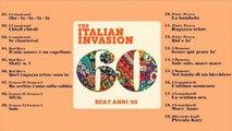 I Grandi classici della Musica Italiana - The Italian Invasion (Beat anni '60)