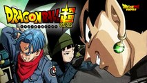 Goten & Trunks Mischief - Dragonball Super OST - Soundtrack