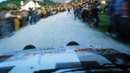 Rallye-Legende Walter Röhrl: 70 Jahre - 1000 Drifts!
