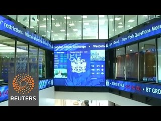 LSE 'continues to work' for Deutsche Boerse tie-up