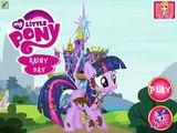 My Little Pony ♛ Rainy Day - Messy Twilight Sparkle Clean Up