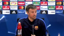 "Luis Enrique: ""Camp Nou needs to be like a pressure cooker, ready to explode"""