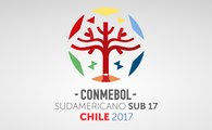 Sudamericano Sub 17 de fútbol: Brasil vs. Ecuador / #Sub17EnTyC
