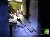 Ghost caught on tape in haunted house  Scary ghost videos by ghost haunters on Paranormal
