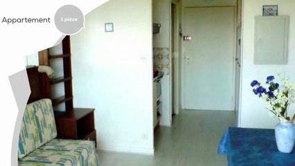 A vendre - Appartement - Canet en roussillon (66140) - 1 pièce - 21m²