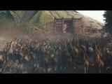 """NOÉ Extrait du Film # 1 """"L'Arche de Noe"""""""