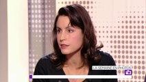 Julie Graziani compare les noirs aux trisomiques (Arte 28 minutes)