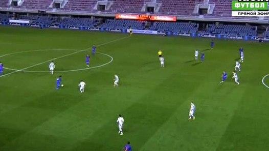 Barcelona U19 1-1 FC Porto U19 07.03