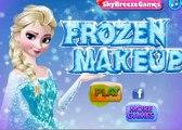 Congelados   Juegos de la Princesa Elsa y Anna Hacer Diseño   NBG [HD]