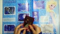 Congelados Pegatinas Álbum Enchanted Momentos Parte 5 Congelado Momentos Mágicos