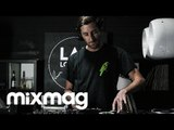 MIKE SHANNON dub house and techno set in The Lab LDN