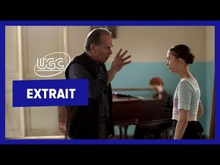 Polina, danser sa vie - Extrait 2 - UGC Distribution