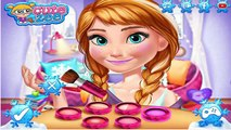 Permainan Beku Elsa Dan Anna Musim Dingin Tren - Play Frozen Games Elsa And Anna Winter Trends