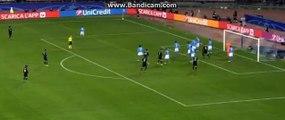 Sergio Ramos Goal - Napoli vs Real Madrid 1-1 (UEFA Champions League) 2017 HD