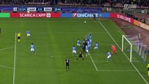 Sergio Ramos Goal HD - Napoli 1 vs Real Madrid 1 - UEFA Champions League - 07/03/2017
