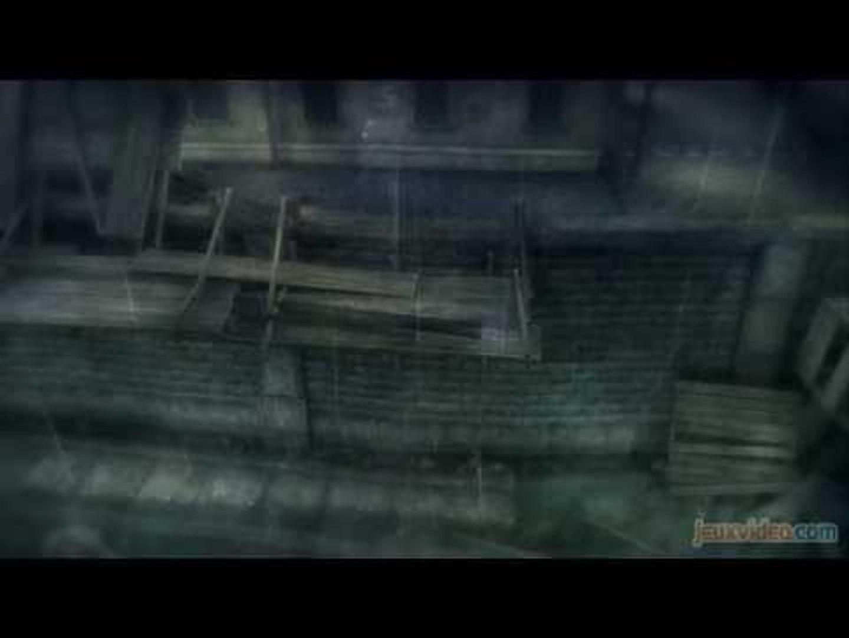 Gaming Live PS3 - Rain - Un Gaming Live qui prend l'eau