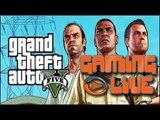 Gaming live PS3 - Grand Theft Auto V - 06/10 : La petite chérie à son papa (vélos et jet ski)