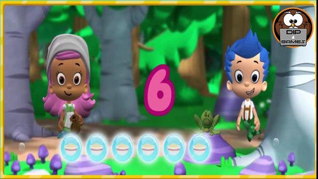 Bubble Guppies Bubble Puppy - Fin Tastic Fairytale Adventure Nick jr Video - Bubble Full E