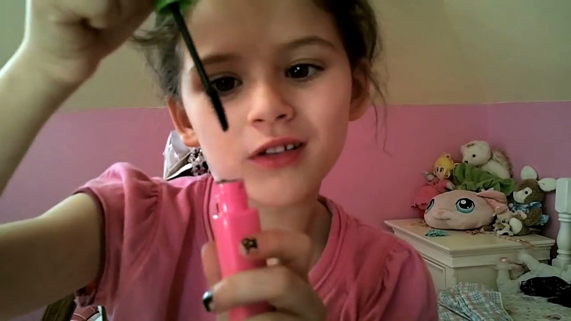 Makeup Tutorials for Kids