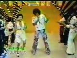 Soul Train - Soul Train Line - 1974 (The Isley Brothers - Live It Up)