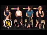 Interview Ashley Benson - Spring Breakers - (2012)
