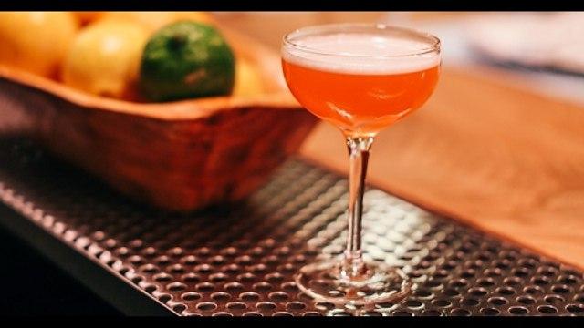 Pink Flamingo Cocktail Recipe - Liquor.com