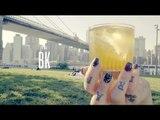 Curbside Cocktails: NYC, THE BK - Liquor.com