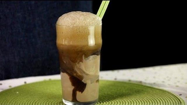 Guinness Chocolate Float Cocktail Recipe - Liquor.com