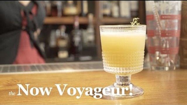 How to Make the Now Voyageur! Cocktail - Liquor.com