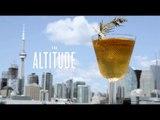 Curbside Cocktails: Toronto, THE ALTITUDE - Liquor.com