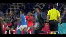 Sergio Ramos Goals _ Napoli 1-3 Real Madrid _ COPE