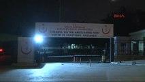 Yaşar Büyükanıt Hastaneye Kaldırıldı / Ek Bilgilerle