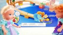 Aprender los Colores para que los Niños Enseñan a los Bebés de los Números de los Coches de Juguete, Lego, Chicles, los Animales -