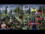Gaming live - Le Tour de France 2013 - 100ème Edition Tour jeuxvideo.com - 20ème étape