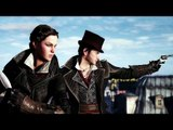 ASSASSIN'S CREED SYNDICATE - Les Jumeaux Assassins Trailer VF
