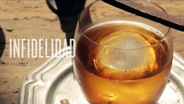 Curbside Cocktails: Cartagena, LA INFIDELIDAD - Liquor.com