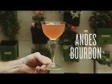 Curbside Cocktails: Bogotá, ANDES BOURBON - Liquor.com
