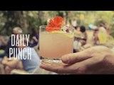 Curbside Cocktails: Miami, DAILY PUNCH - Liquor.com