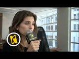 Interview Maïwenn - Polisse - (2011)